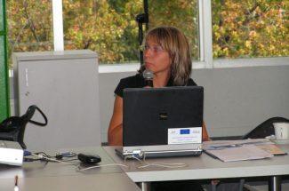 Spotkanie projektu Rybnik 2006