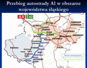 Apel w sprawie odpłatności za korzystanie z Autostrady A1