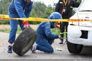 Amatorski Rajd Samochodowy o Mistrzostwo Subregionu Zachodniego 2011
