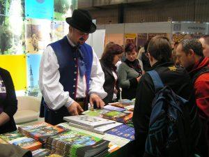 XVII Międzynarodowe Targi Turystyki, Sprzętu Turystycznego, Żeglarskiego i Sportowego GLOB 2011