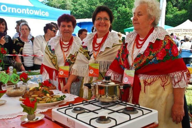 Śląskie Smaki 2011