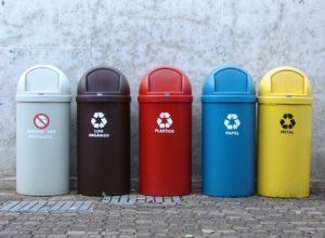 O Gospodarce odpadami w Subregionie Zachodnim