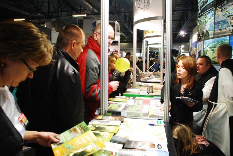 Oferta turystyczna Subregionu na targach w Katowicach