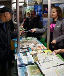 Oferta Subregionu Zachodniego na Targach Turystycznych GLOB