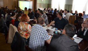Konsultacje przyszłej perspektywy finansowej na lata 2014 – 2020