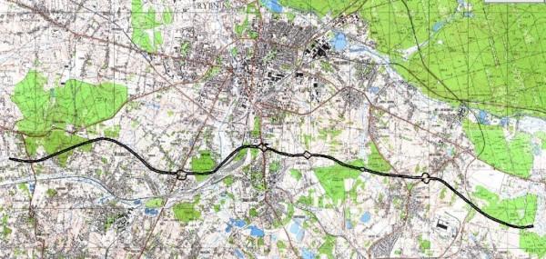 Stanowisko Zarzadu w sprawie projektów transportowych do realizacji w latach 2014-2020