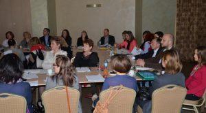 Warsztaty dotyczące strategii subregionalnej