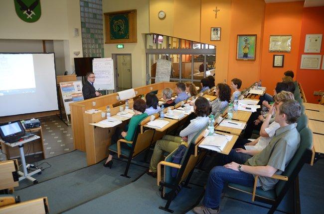 Realizacja projektu szansą na poprawę jakości zarządzania w urzędach