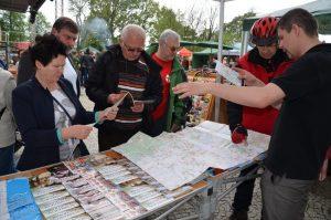 Oferta weekendowa regionu na Zamkowym Jarmarku w Raciborzu