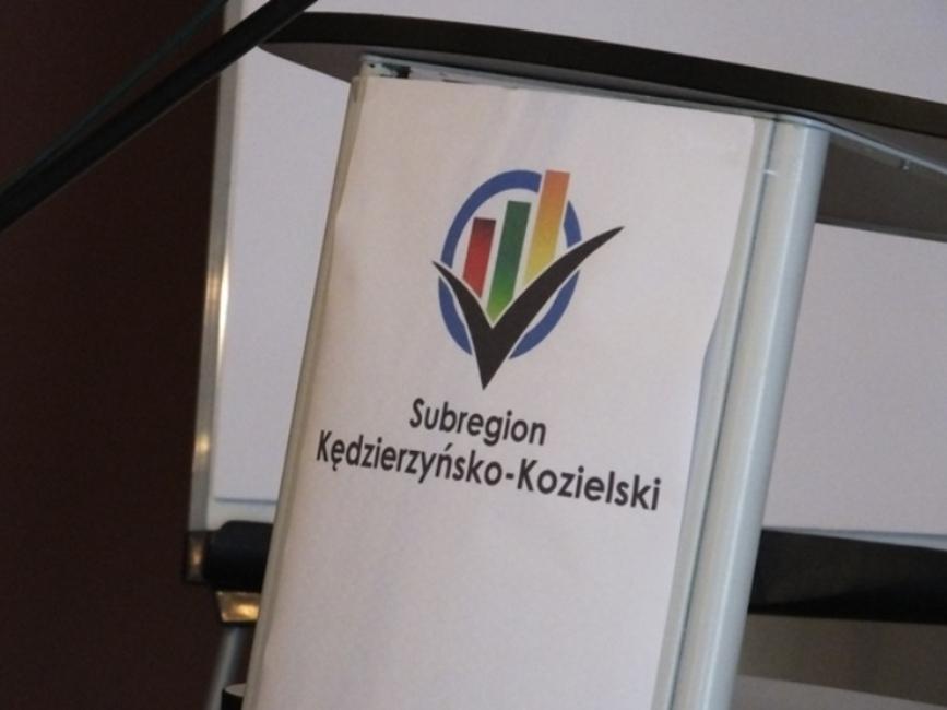 Przedstawiciele Biura Związku na Konferencji w Kędzierzynie – Koźlu.