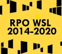 RPO WSL 2014-2020