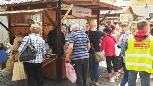 XVI Międzynarodowe Targi Turystyki w Opolu