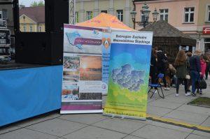 V Festiwal Organizacji Pozarządowych Subregionu Zachodniego