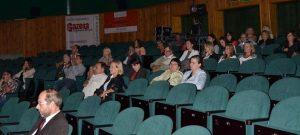 """Konferencja podsumowująca projekt """"Internet w każdym domu...."""""""