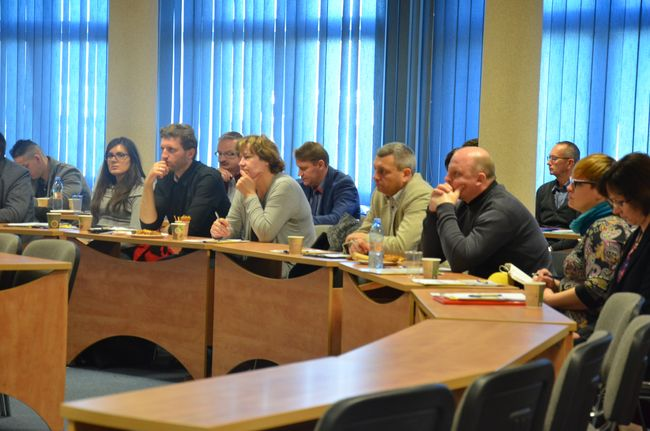 Spotkanie informacyjne: Bezpieczna oraz sprawna realizacja inwestycji budowlanych