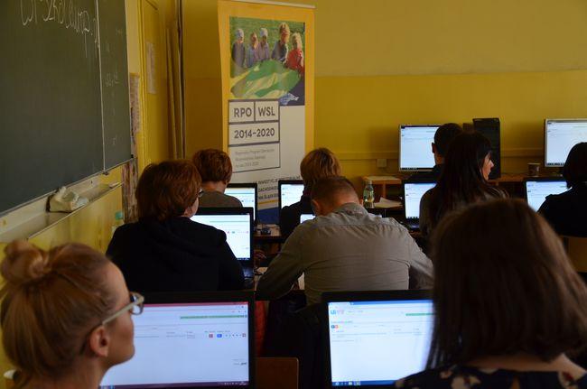Warsztaty z rozliczania projektów RPO WSL
