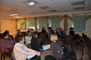 Seminaria tematyczne dla nauczycieli