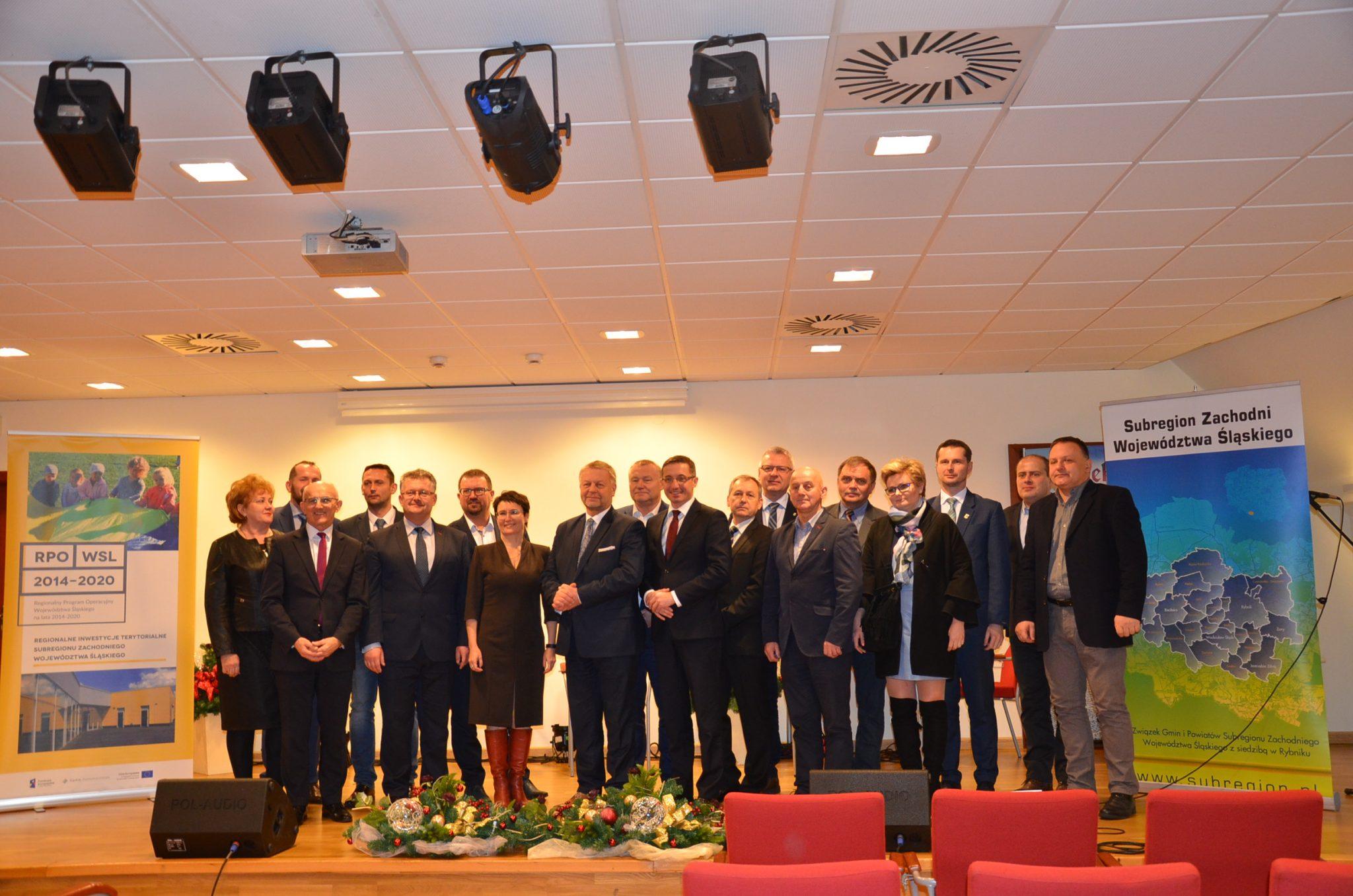 Zgromadzenie Ogólne Członków Związku