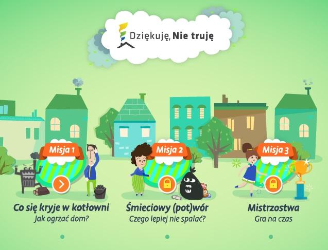 Serwisy gminne już dostępne na gminazenergia.pl