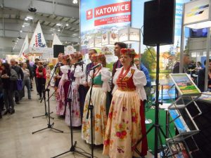 Oferta turystyczna Śląskiego doceniona w Warszawie