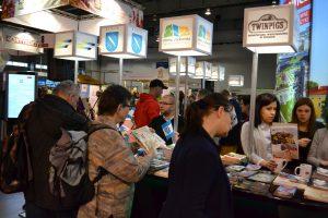 Targi Regionów i Produktów Turystycznych TOUR SALON