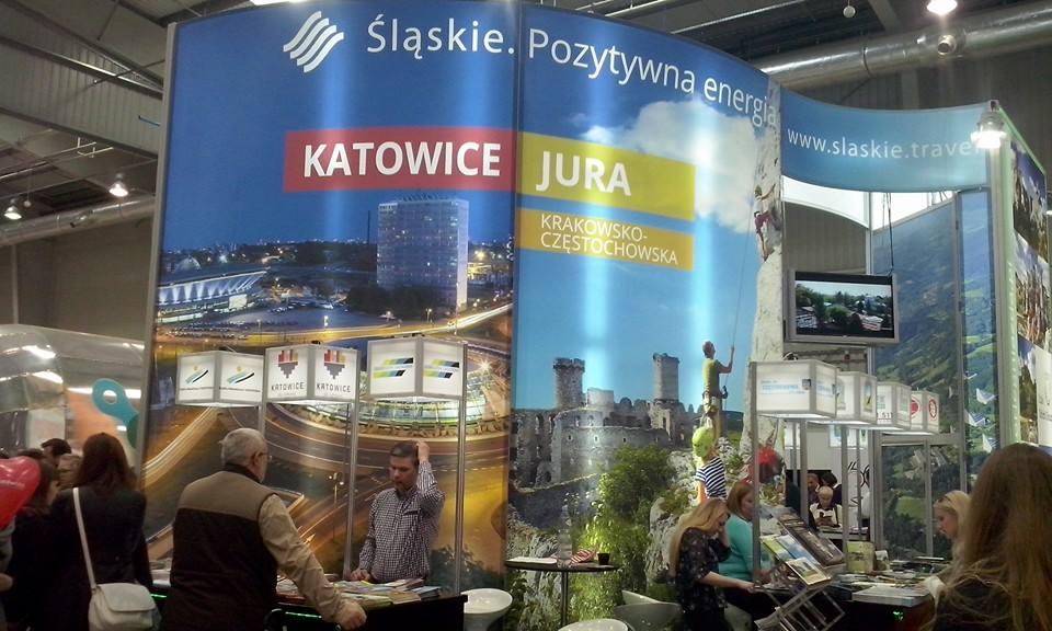 Targi turystyczne LATO 2015 w Warszawie