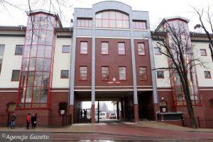 Ośrodek Zamiejscowy w Rybniku Sądu Okręgowego w Gliwicac