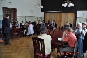 Konferencja FIO
