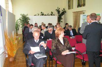 Polsko Czeskie Forum Gospodarcze Radlin 2006