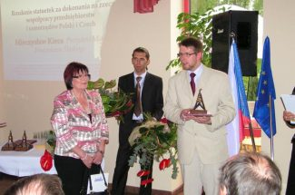 II Forum Gospodarcze Wodzisław 2007
