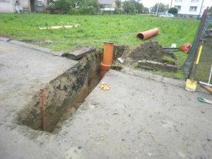 Bojanów kanalizacja