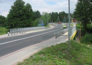 Projekt Modernizacja DW 937 w Jastrzębiu Zdroju