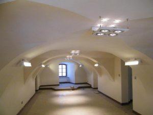 Odbudowa Zamku Piastowskiego