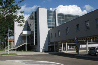 Modernizacja hali widowiskowo – sportowej w Rybniku - Boguszowicach
