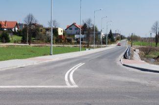 Poddziałanie 7.1.2 Projekt Modernizacja układu komunikacyjnego w centrum Pszowa