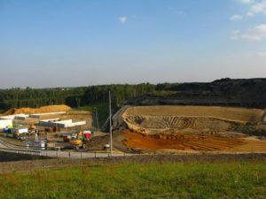 Zamknięcie i rekultywacja II kwatery składowiska odpadów komunalnych w Rybniku