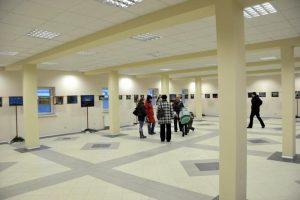 Centrum społeczno kulturalne
