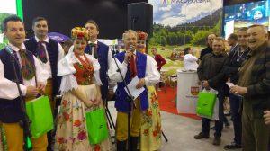 Zespół Pieśni i Tańca Śląsk w Katowicach