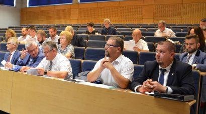 Posiedzenie Zgromadzenia
