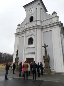 Kościół w Karwinie